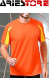 T-Shirt Poliester Ultra Tech